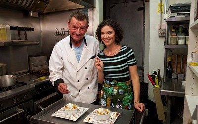 Neighborhood Kitchens Visits The Polish Triangle And Cafe Polonia
