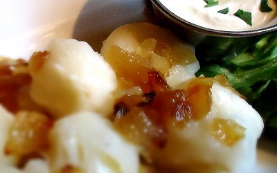 A dumpling journey around Boston, and the world